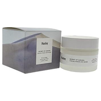 [ Huxley ] Secret of Sahara Cream  Fresh and More 50ml COSRX Pore Control Blackhead Brush