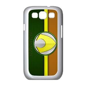 Samsung Galaxy S3 I9300 Phone Case for Aquaman pattern design