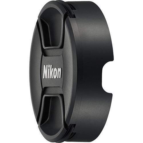 n Front Lens Cap for Nikkor 8-15mm Fisheye ()