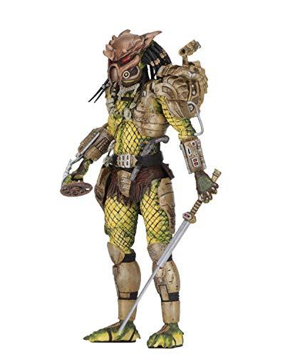 NECA - Predator 2 - 7