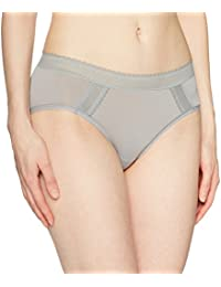 Women's Breathe Freely Hipster Panty