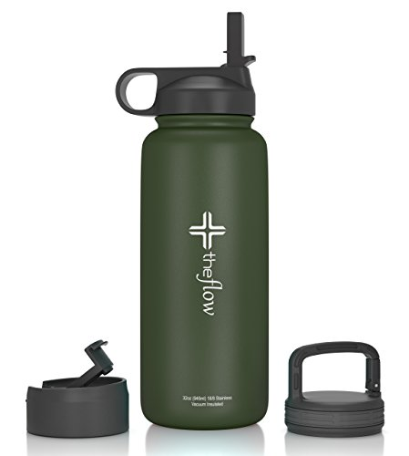 water bottle vacuum insulated - 5