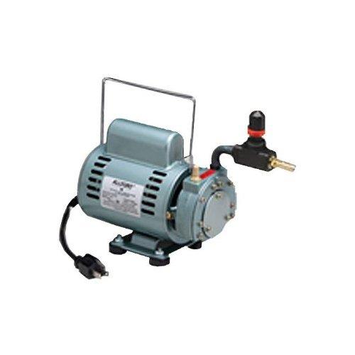 Standard Pump Rotary Vane Motor - Allegro Industries 9801-88 T‐100 Jarless Sampling Rotary Vane Pump without Stand