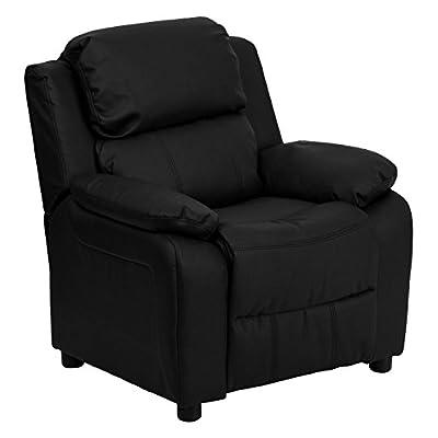 Amazon Com Merax Power Massage Reclining Chair With Heat
