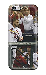 New Style 9209428K969497585 st_ louis cardinals MLB Sports & Colleges best iPhone 6 Plus cases