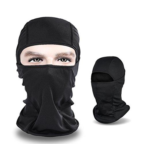 Hood Full Face - 5