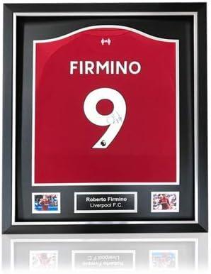 Desconocido Roberto Firmino Liverpool 2018-19 - Camisa de ...