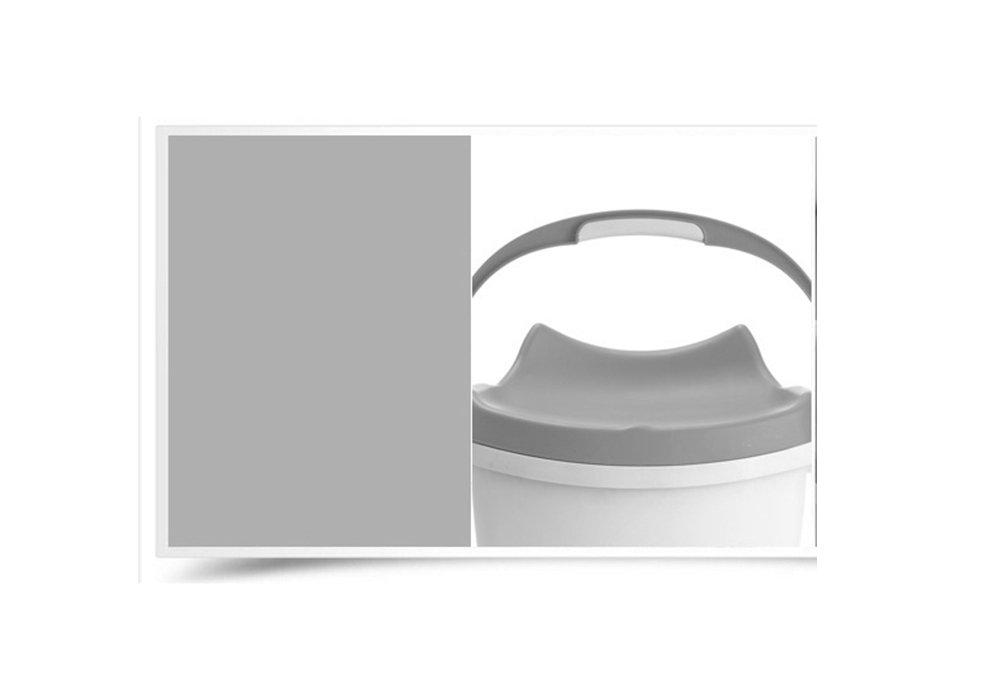 Taburete de almacenamiento de plástico Taburete de almacenamiento Apilable Hogar Hogar Apilable Niños creativos Juguete multifuncional Taburete Banco de zapatos Taburete de almacenamiento multifuncional 16L-32  20 e9e4ac