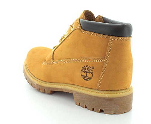Timberland Icon Waterproof Chukka Wheat Wheat Nubuck