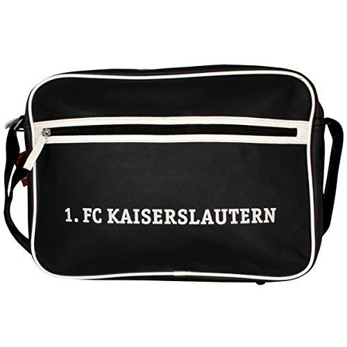 FC Kaiserslautern Retrotasche groß