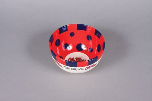 The Big Bowl by Magnolia Lane (Ole Miss Rebels)