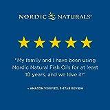 Nordic Naturals - Complete Omega-D3, Additional