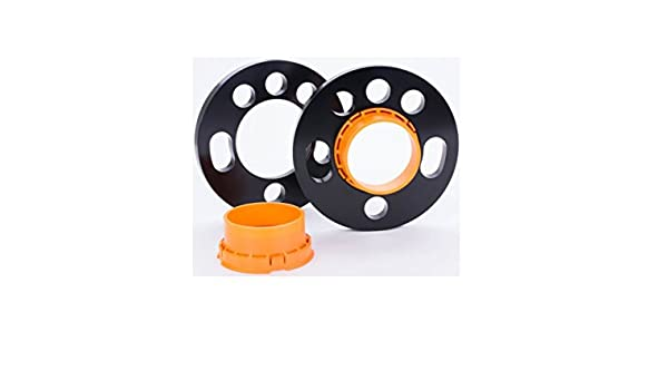 ST Suspensión 56050068 dzx rueda espaciador lote de 15 mm CB 60,1 para Lexus/Toyota: Amazon.es: Coche y moto