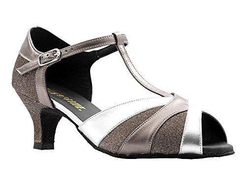Ladies All Colours Social Ballroom Dance Shoes EMILY 2