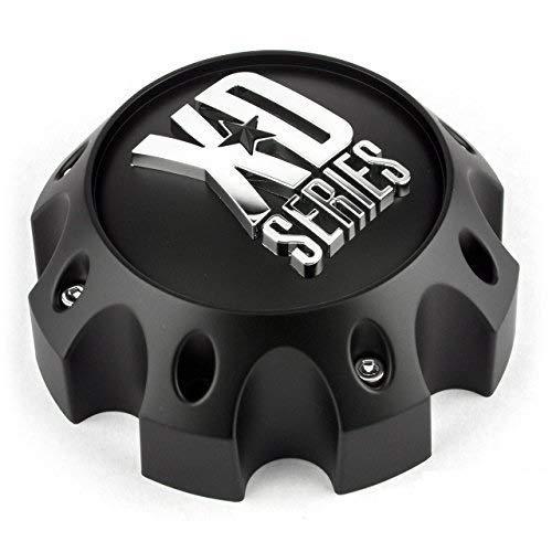 8 bolt center caps - 9
