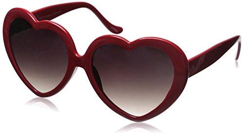 zerouv-womens-zv-8182d-wayfarer-sunglasses-red-52-mm