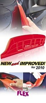 The Original California Jelly Blade - Red