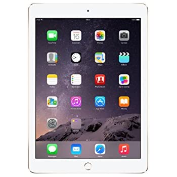 Apple iPad Air 2 MH2W2LL/A (16GB, Wi-Fi & Cellular) Gold