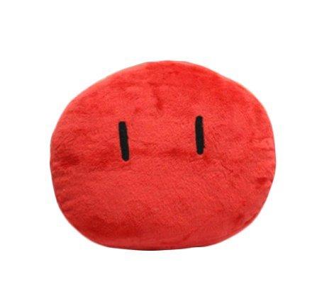 Clannad Dango Family Handmade Stuffed Plush Pillow 10 Red