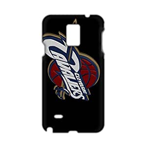 ANGLC Cleveland Cavaliers (3D)Phone Case for Samsung Galaxy note4