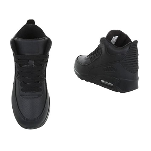 Cingant Zapatos con Mujer Woman Cordones rTwvPxr7