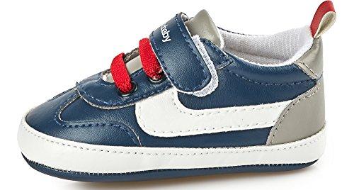 106 Bl Bobobaby Bébés Pour Bébé Bleu3 Chaussures Chaussons CqYqawp