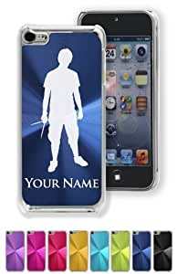 Case/Cover for iPhone 5C - DRUMMER - Personalized for FREE (Click the CONTACT SELLER link after purchase and send a message with your case color and engraving request)