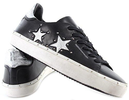 Sneakers Pelle Nuove Bksv Minkoff Scarpe Rebecca Rmmilt12 Michell Donna Nera w0qzgz