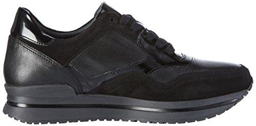 Heup Damen D1011 Schoenen Zwart (10co / Ac)