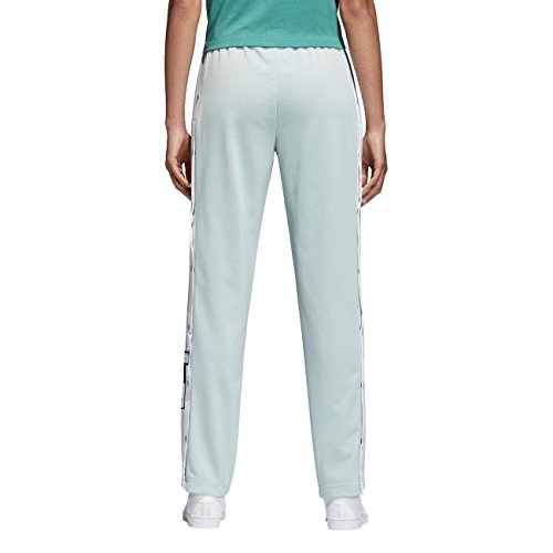 adidas Adibreak Jogginghose Damen mint / weiß, 36 - S