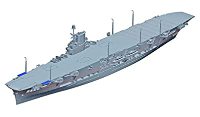 1/700 Trumpeter HMS Ark Royal Aircraft Carrier 1939