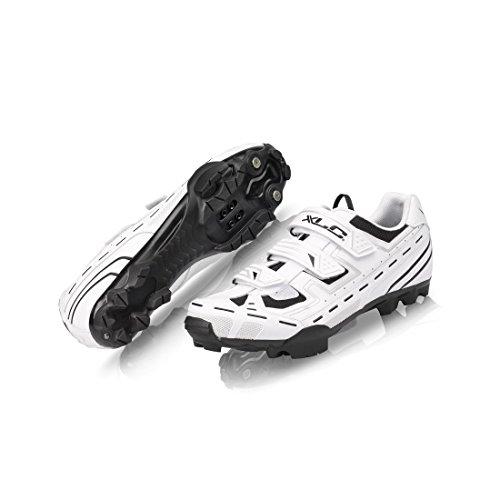 Xlc Mtb-schoenen Cb M06 Weiß