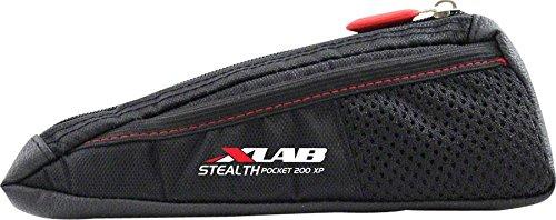Xlab Stealth Pocket-200Xp Bolsa, Negro, M 0817195011441