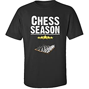 Chess Season Sport - Adult Shirt