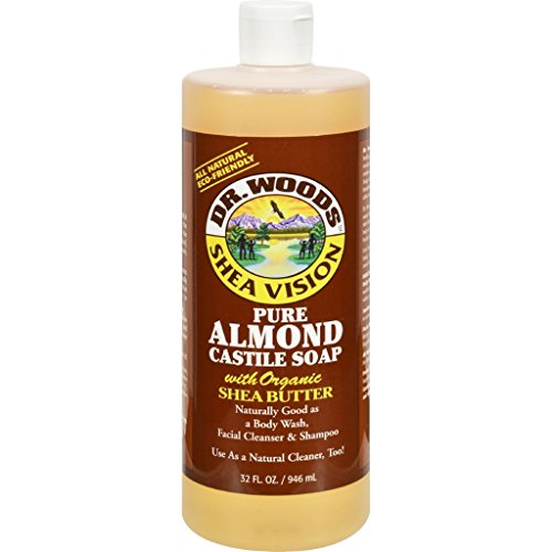 dolly2u-dr-woods-shea-vision-pure-castile-soap-with-organic-shea-butter-almond-32-fl