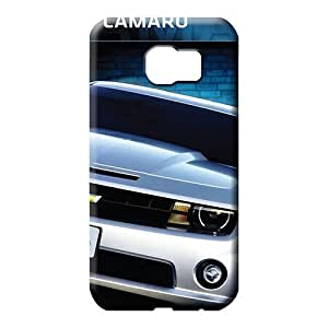 samsung galaxy s6 case Protective pictures phone cases covers chevrolet camaro