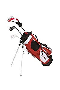 Tour Edge HT Max-J Junior Golf Set