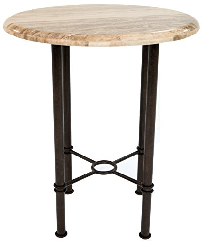Impacterra QLA593983950 Bar Table, 40
