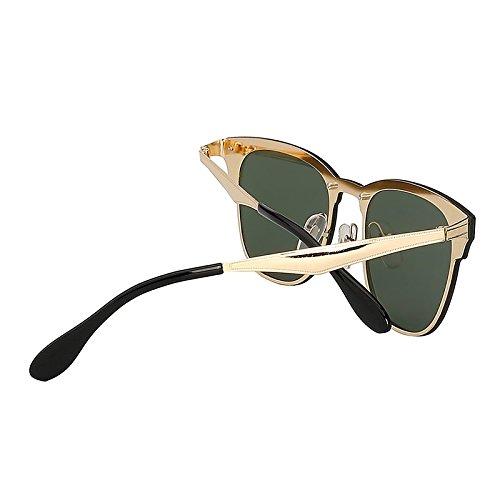 Hommes de de Lunettes rétro qualité soleil sol mode Tianliang04 UV400 Oculos femmes nbsp;classique Lunettes Lunettes vintage nbsp;haute de la 57qAwwxXZ8