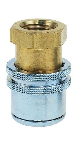 H-5265 Standard Bore Lock-On Air Chuck by Haltec