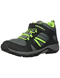 Merrell Boys M-Outback Mid Hiking