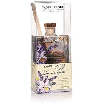 Amazon.com: Yankee Candle Signature Oil Reed Diffuser 3oz ...