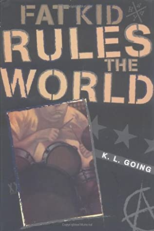 book cover of Fat Kid Rules the World