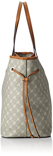 light Grigio Donna Borsa Shopper Mano Joop Grey Cortina Lara Xlho A 4w1n4zq87
