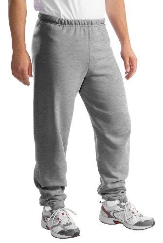 Jerzees NuBlend Cotton Closed Sweatpants product image