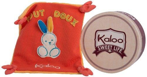 Kaloo Kaloo Kaloo Sweet Life Rabbit Doudou by Kaloo e8f61d