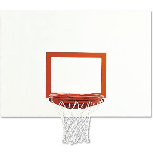 Bison Ultimate Steel Backboard - Basketball