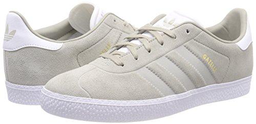 000 Sesame sesame Adidas Ftwbla Pour Chaussures Enfants Unisexe Gazelle Multicolores CvC1w4q