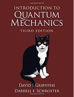 Introduction to quantum mechanics david j griffiths darrell f introduction to quantum mechanics david j griffiths darrell f schroeter 9781107189638 amazon books fandeluxe Choice Image