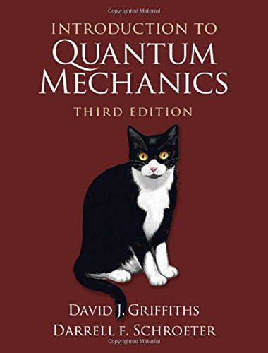 Introduction to Quantum (Mechanics Textbook)